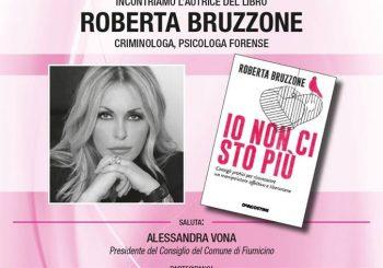 """""""Io non ci sto più"""", il libro di Roberta Bruzzone oggi in Comune"""