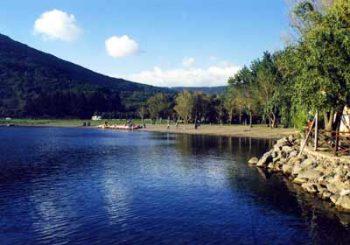 Gita in pullman a Sutri, Lago di Vico e Caprarola il 7 aprile