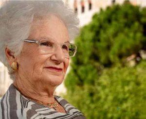 Liliana Segre cittadina onoraria di Fiumicino, approvata la mozione