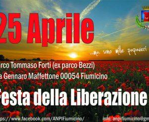 Grande festa dell'Anpi il 25 aprile