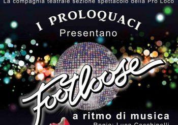 """""""Footloose – a ritmo di musica"""", il 28 luglio in Darsena"""