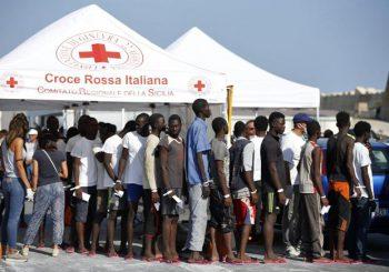 Hub migranti, Forza Italia chiede consiglio straordinario