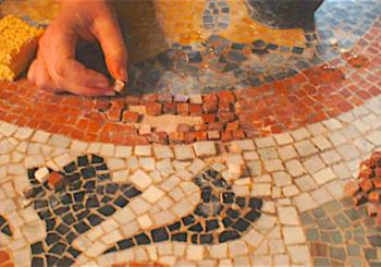 """Porti Imperiali, """"I mosaici della Roma antica"""" 23-24 settembre"""