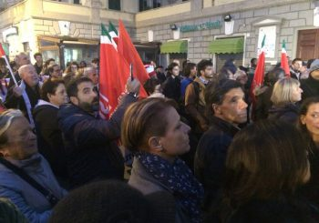 Ostia, Califano: Comune Fiumicino per libertà di stampa