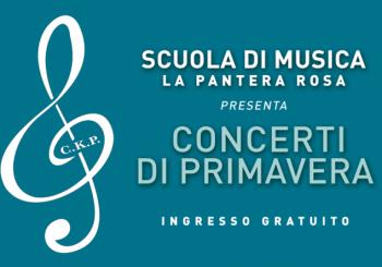 Concerti di Primavera, domenica 22 il primo appuntamento