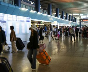 Arrestati 3 funzionari uffici dogana aeroporto