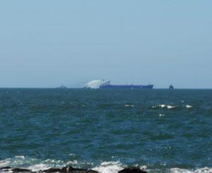 Pronto intervento in mare, esercitazione a Fiumicino