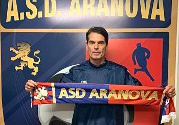 Aranova, è Pierluigi Vigna il nuovo allenatore