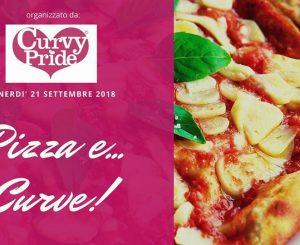 """""""Pizza e… curve"""", seconda edizione al Vittoria beach il 21 settembre"""