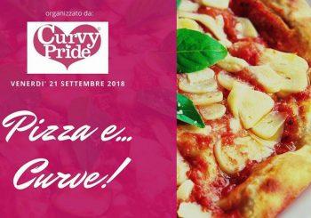 """""""Pizza e… curve"""", II edizione al Vittoria beach il 21 settembre"""