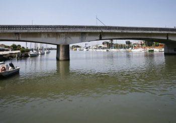 Il Ponte della Scafa… chi l'ha visto?