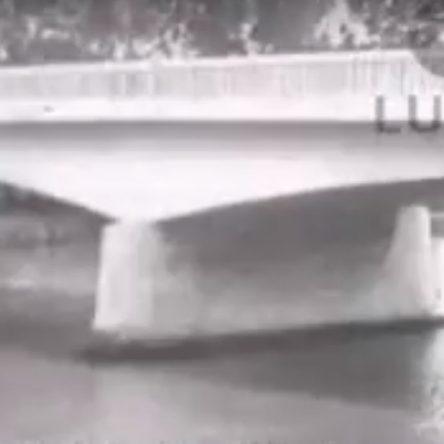 Ponte della Scafa, dopo 44 anni stessa identica storia