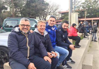 Real Fiumicino-Futsal Isola, parte la stagione agonistica
