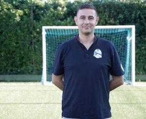 Impresa Real Fiumicino/Futsal Isola, Santa Marinella ko