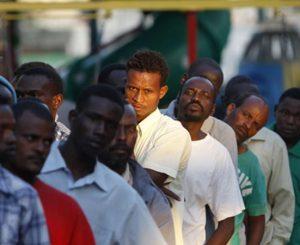 Approvato regolamento per registro richiedenti asilo