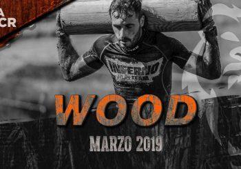 """""""RomaOcr – Wood Edition"""" al Parco Avventura il 24 marzo"""