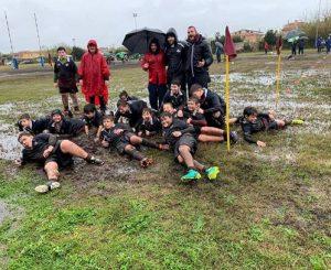 Trofeo Portvs 2018, una vera festa del rugby