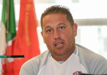 L'Sff Atletico saluta Scudieri, accettate le dimissioni