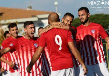 Sff Atletico a valanga, 5-1 all'Ostia Mare