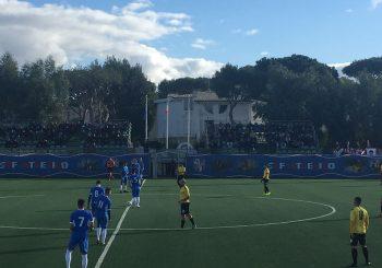 Ancora pareggio per l'Sff Atletico, 1-1 con l'Albalonga