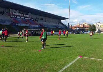 Sff Atletico naufraga in Sardegna, ko con Sassari Calcio Latte Dolce