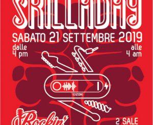 Skilladay all'Expò Salsedine il 21 settembre