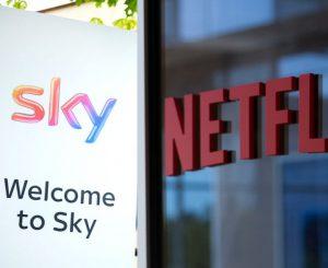 CMS Point, 2 mesi gratis di Sky e Netflix