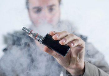 Come è fatta davvero una sigaretta elettronica?