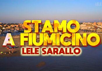 Stamo a Fiumicino, la divertente parodia di Mambo salentino