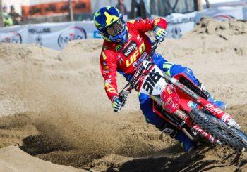 Supermarecross 2019, Bertuccelli trionfa a Maccarese