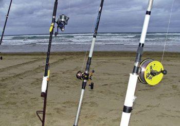 Alessia Traverso, una promessa per il Surf Casting