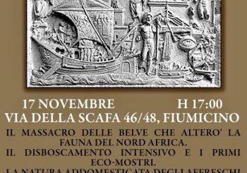 Terra Antiqua, conferenza a Villa Guglielmi il 17 novembre