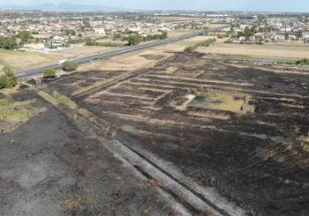 Azzolini (Energie Per Fiumicino) incendio Vignole, terreno era discarica abusiva