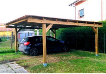 La tettoia per auto è il modo migliore per proteggere le vostre macchine