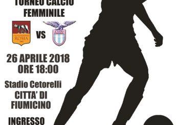 """""""No violence against Women"""" al Cetorelli il 26 aprile"""