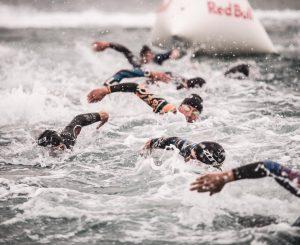 Triathlon Sprint Fiumicino, le gare il 25 aprile
