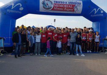 XVI Trofeo S.Ippolito, vincono Prodius e Beltrame
