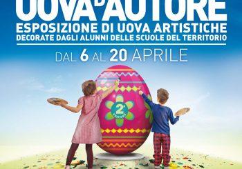 """""""Uova d'Autore 2019"""" al Da Vinci, premiazione il 20 aprile"""