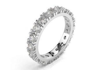 L'anello veretta: il suo significato di amore eterno
