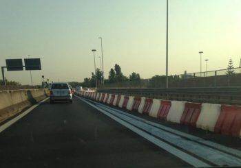 """Califano: """"Fine restringimento viadotto Magliana vittoria cittadini"""""""