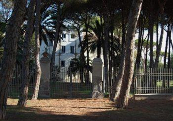 Visit Fiumicino, a spasso per Villa Guglielmi