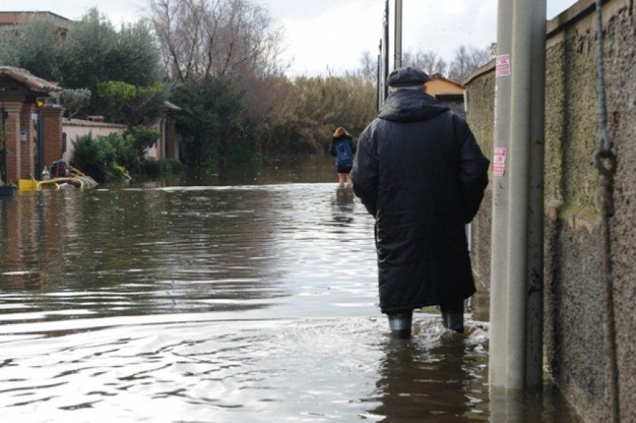 Roma, l'Autorità di bacino lancia l'allarme: