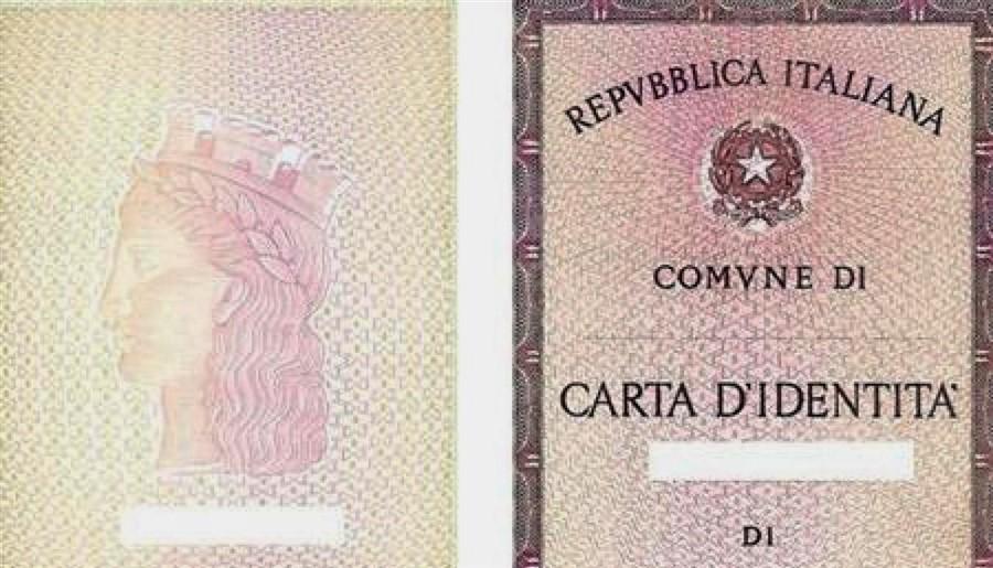 Ufficio Per Carta D Identità : Dal aprile a modena carte d identitÀ solo elettroniche u sito
