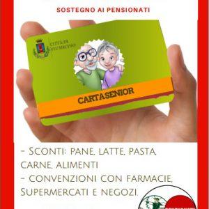 carta senior