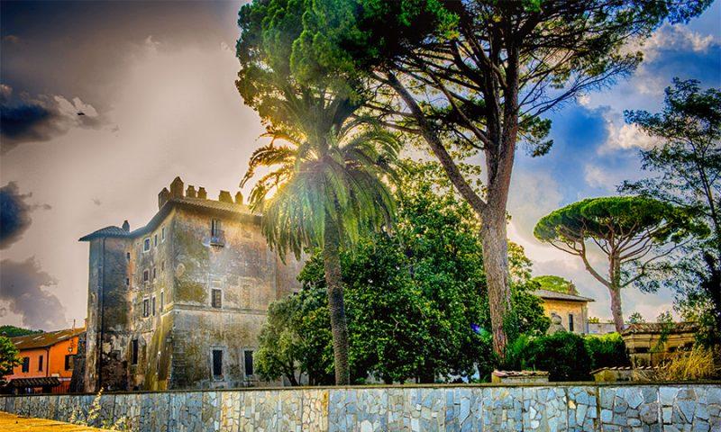 castello-Maccarese