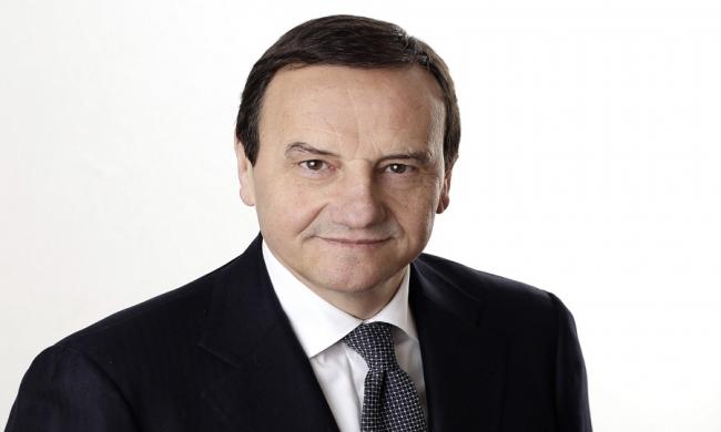 Mario Baccini, la mia Fiumicino