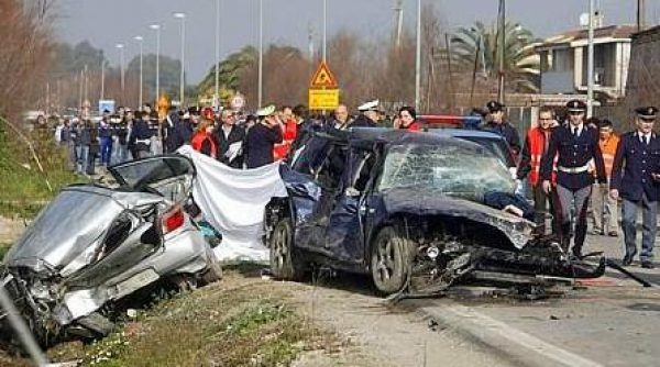 incidente vignole