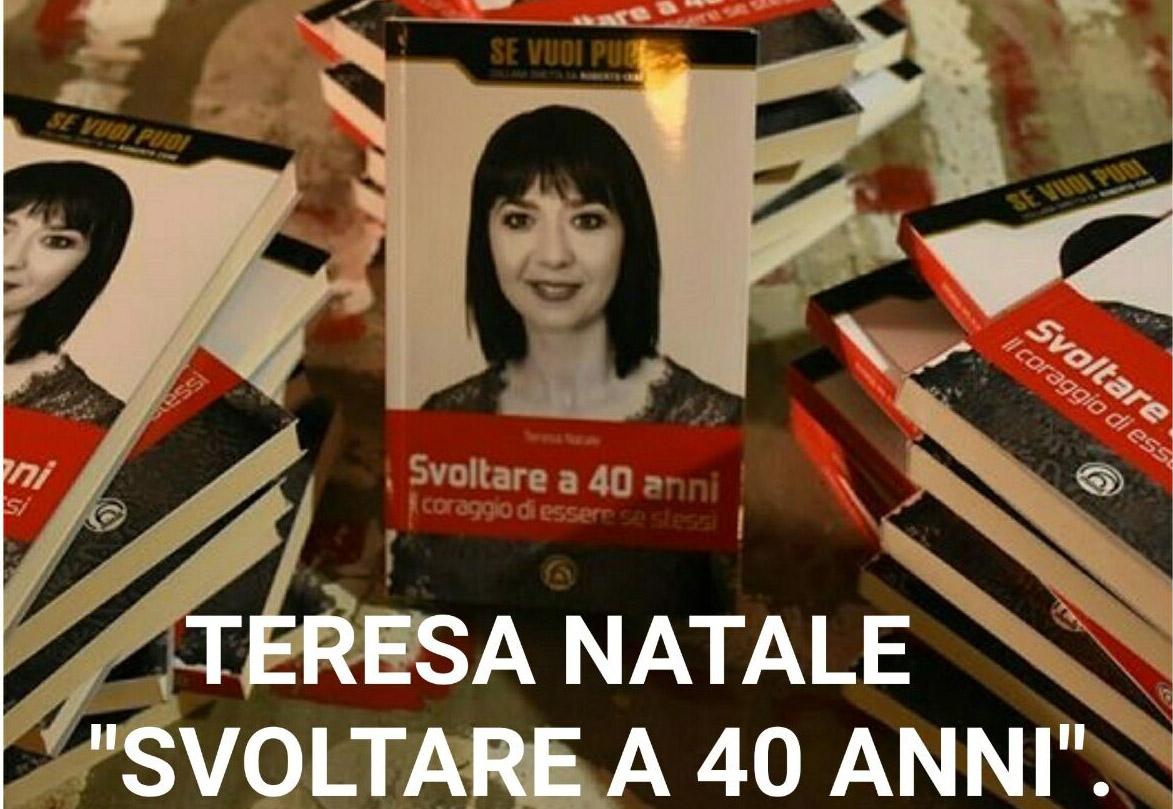 libro svoltare a 40 anni