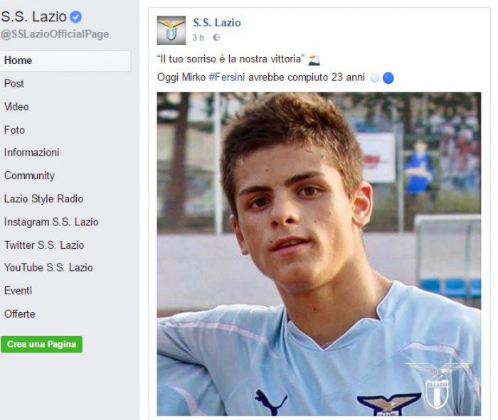 Lazio-Dinamo Kiev, Inzaghi: