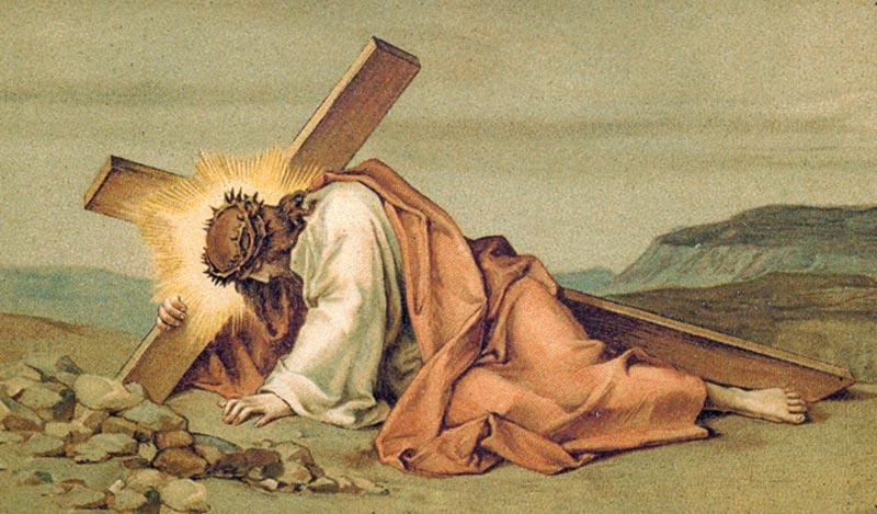 via crucis torimpietra